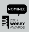 Move Me - Webby Nominee 2007